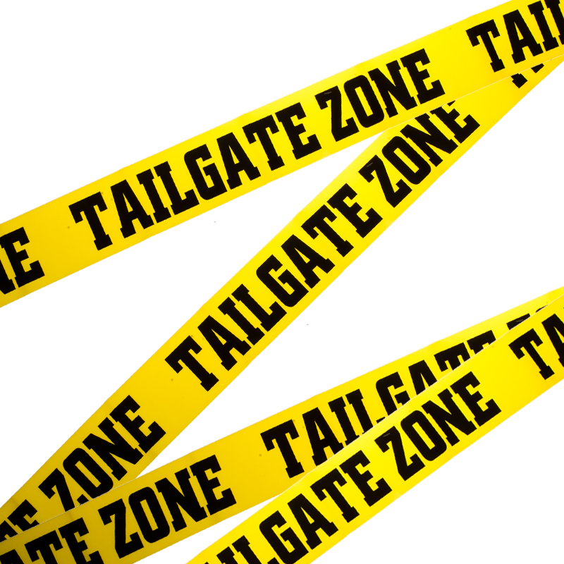 800x800 Party Caution Tape Clipart
