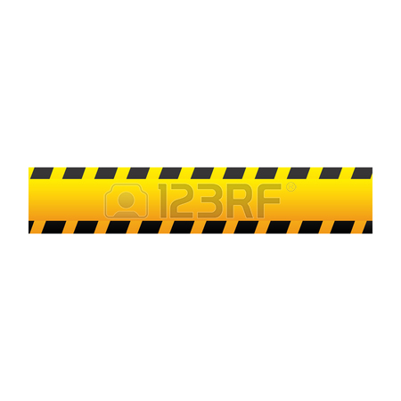 450x450 947 Crime Scene Tape Cliparts, Stock Vector And Royalty Free Crime