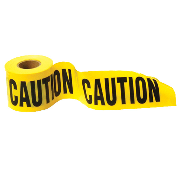 600x600 Caution Tape Clip Art