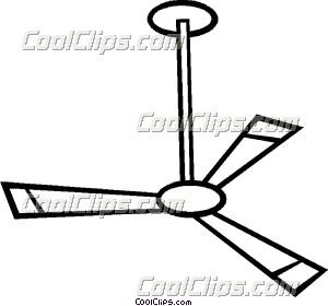 300x280 Ceiling Fan Clipart Clipart Panda