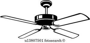 300x144 Ceiling Fan Clip Art Royalty Free. 128 Ceiling Fan Clipart Vector