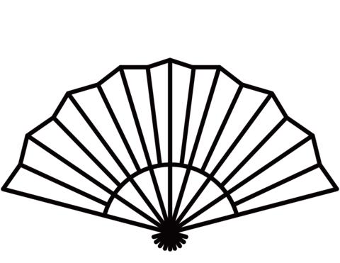 480x371 Ceiling Fan Clipart