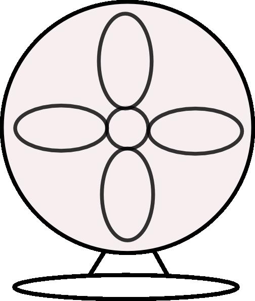 504x595 Electric Fan Clip Art