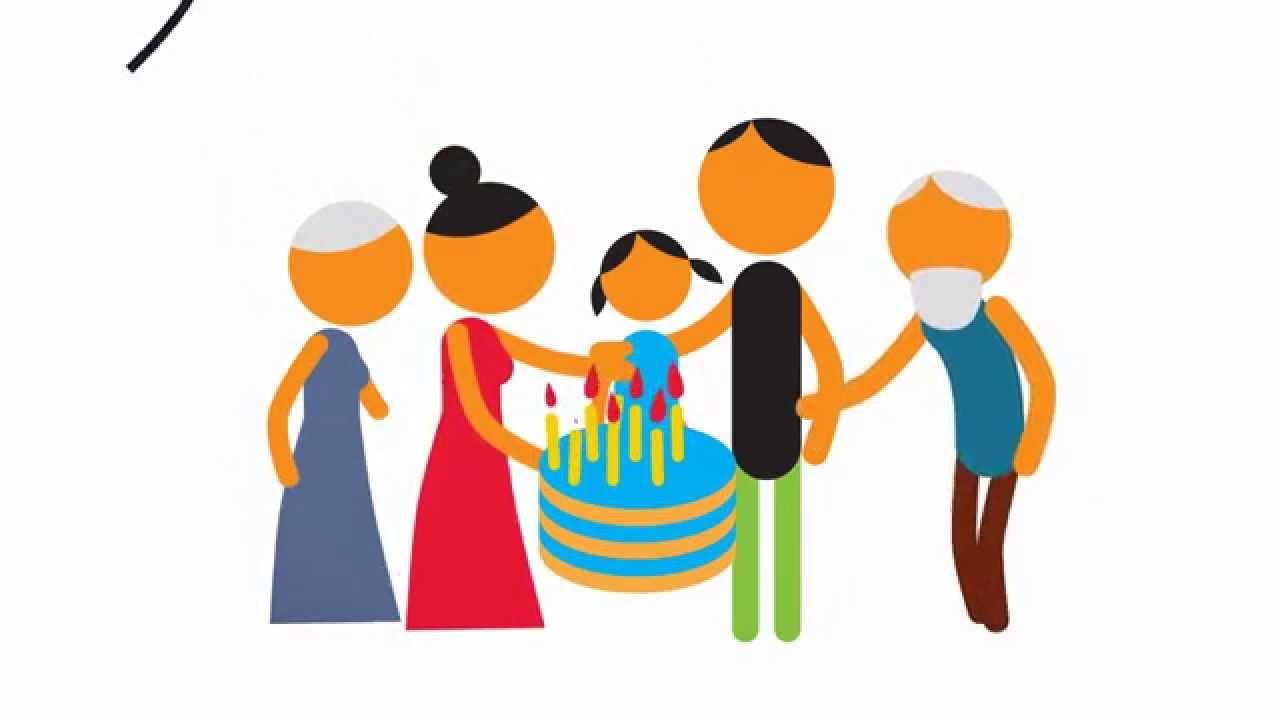 1280x720 Celebrating Birthdays