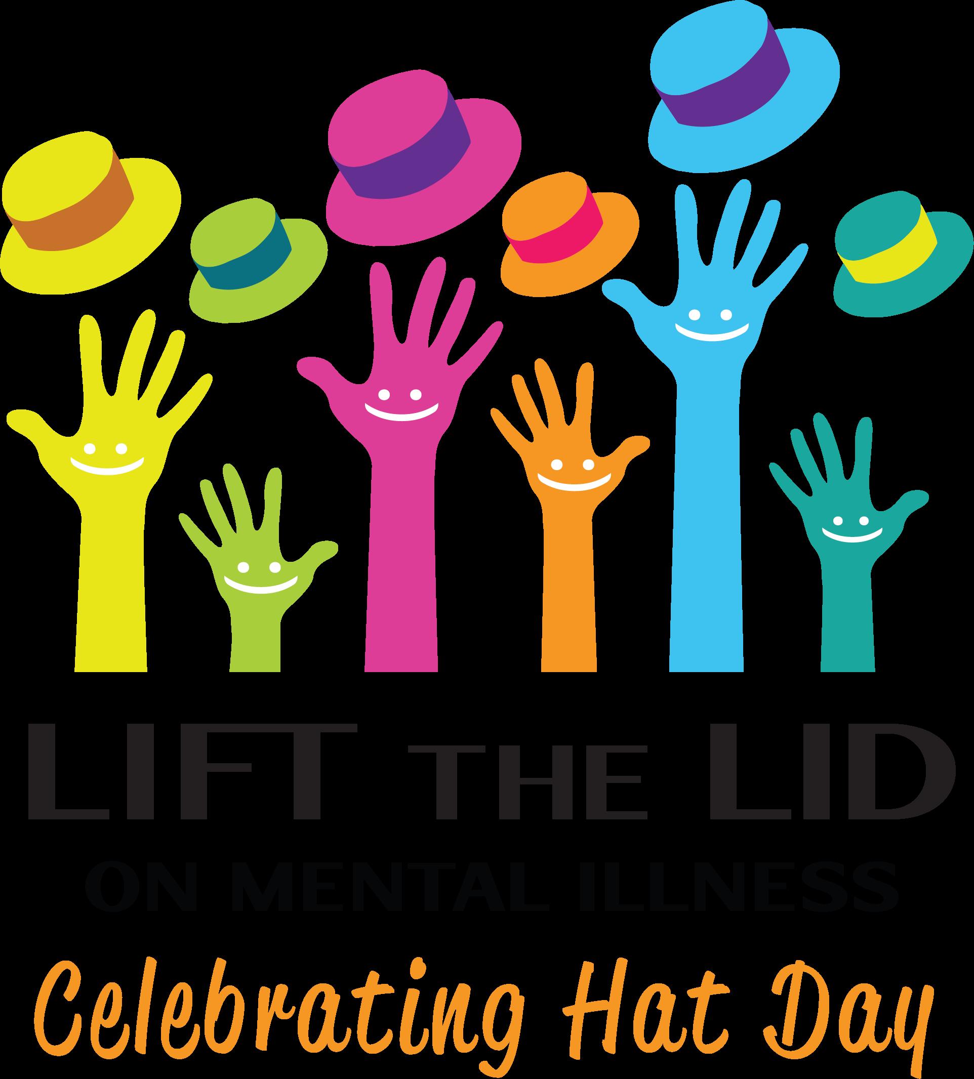 1924x2132 Lift The Lid On Mental Illness Celebrating Hat Day Australian