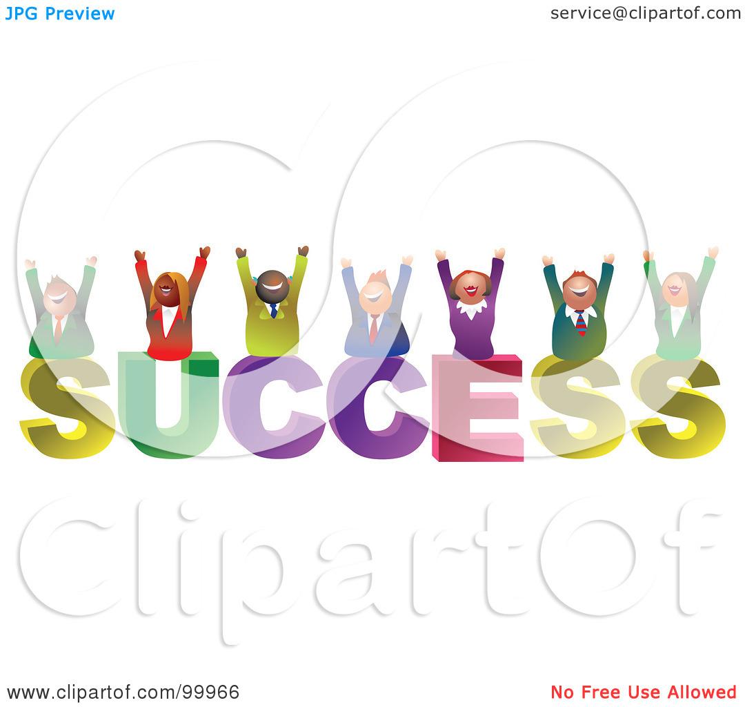 1080x1024 Team Success Clipart