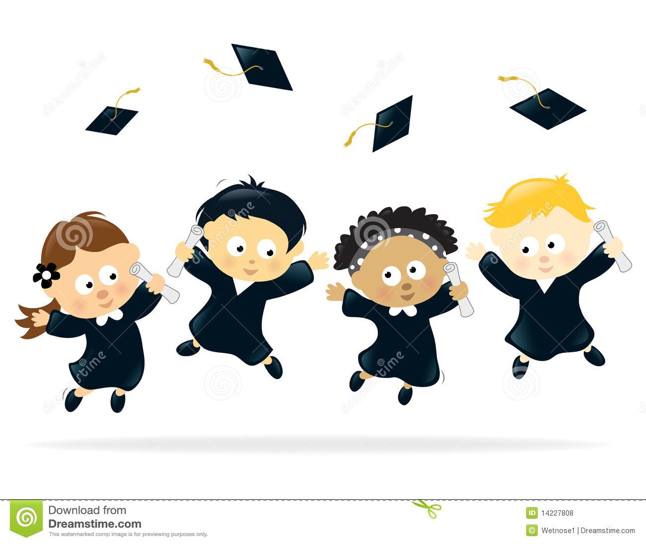 1300x1095 Celebration Clipart Graduation Day
