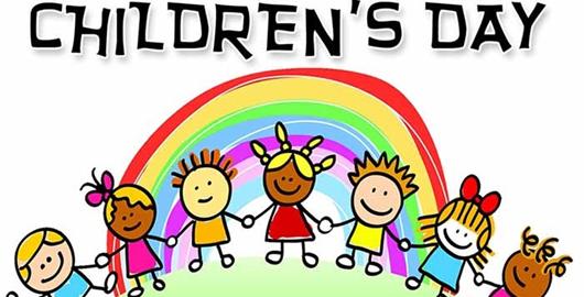 530x270 Celebration Clipart Child Day Celebration
