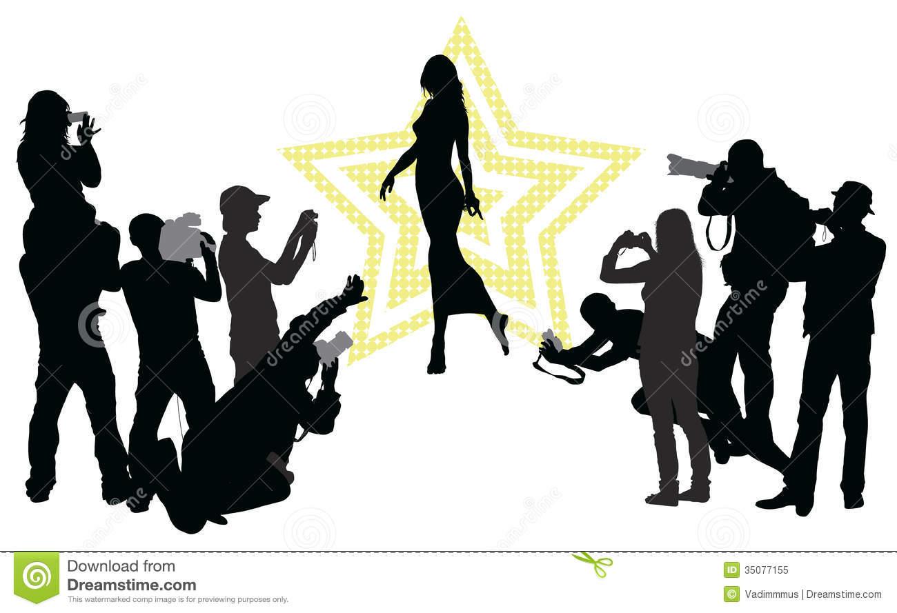 1300x889 Celebrity Clipart