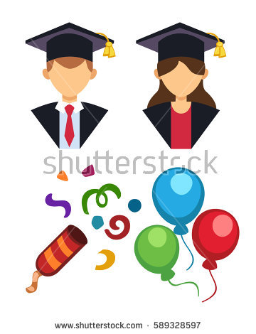 360x470 Celebrity Clipart Academic Success