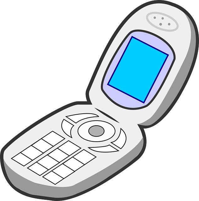 633x640 Free Cell Phone Clipart