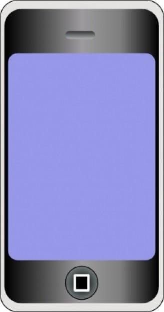 329x626 No Cell Phone Clip Art Clipartix 2