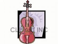 Cello Clipart