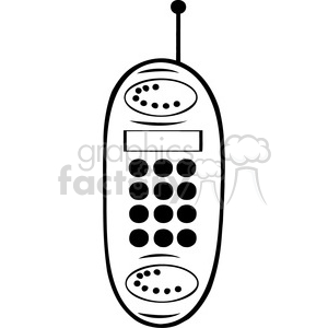 300x300 Royalty Free Royalty Free Rf Copyright Safe Cell Phone 384421