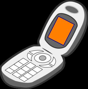 297x300 Cell Phone Clipart Clipart Panda