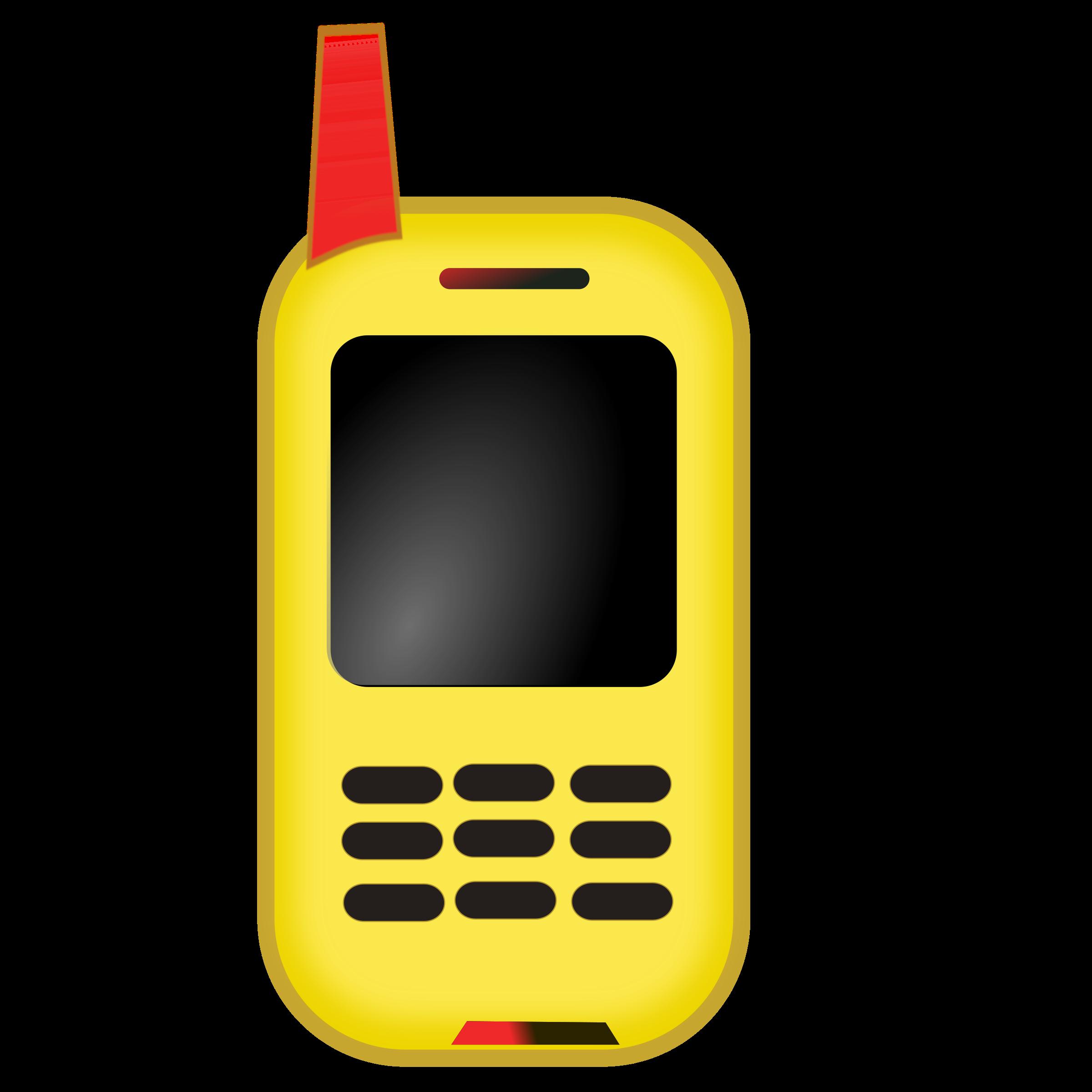 2400x2400 Cellphone Clipart