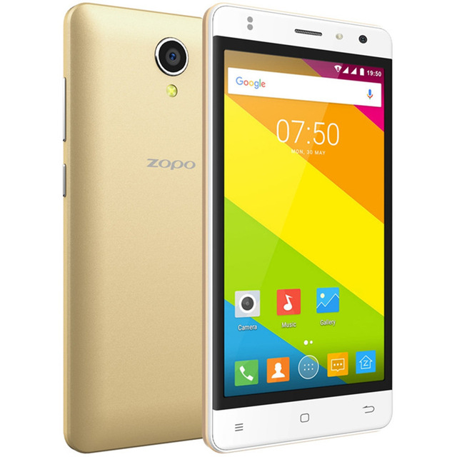 640x640 Zopo Hero C2 3g Cellphone 5.0 Hd Smartphone Android 6.0 Mtk6580