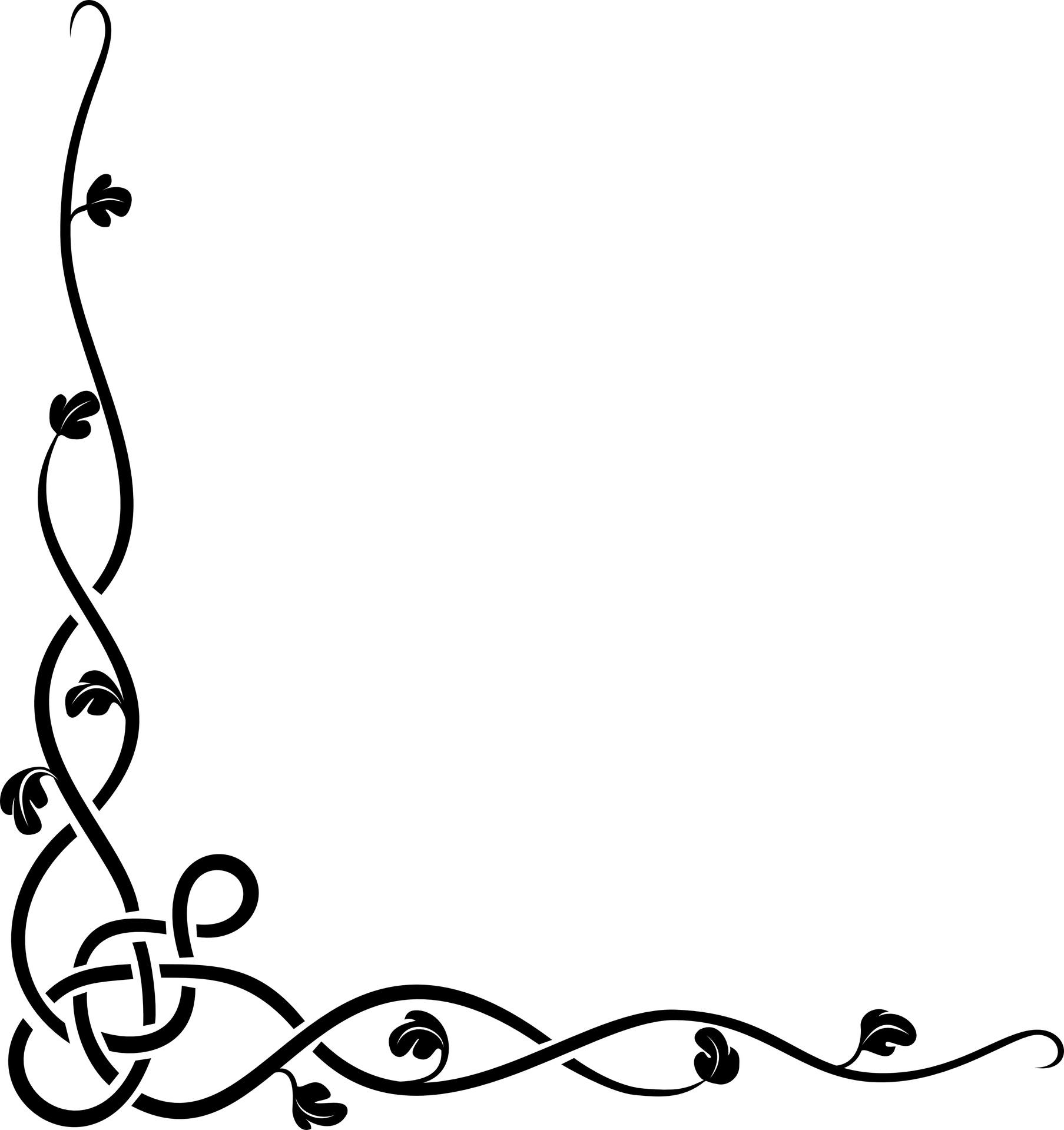 1807x1919 Clipart Celtic Knot Image 3