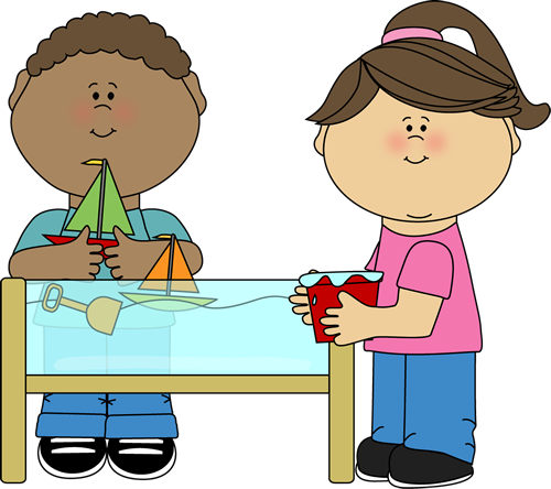 500x444 Lunch Clipart Preschool Center Time