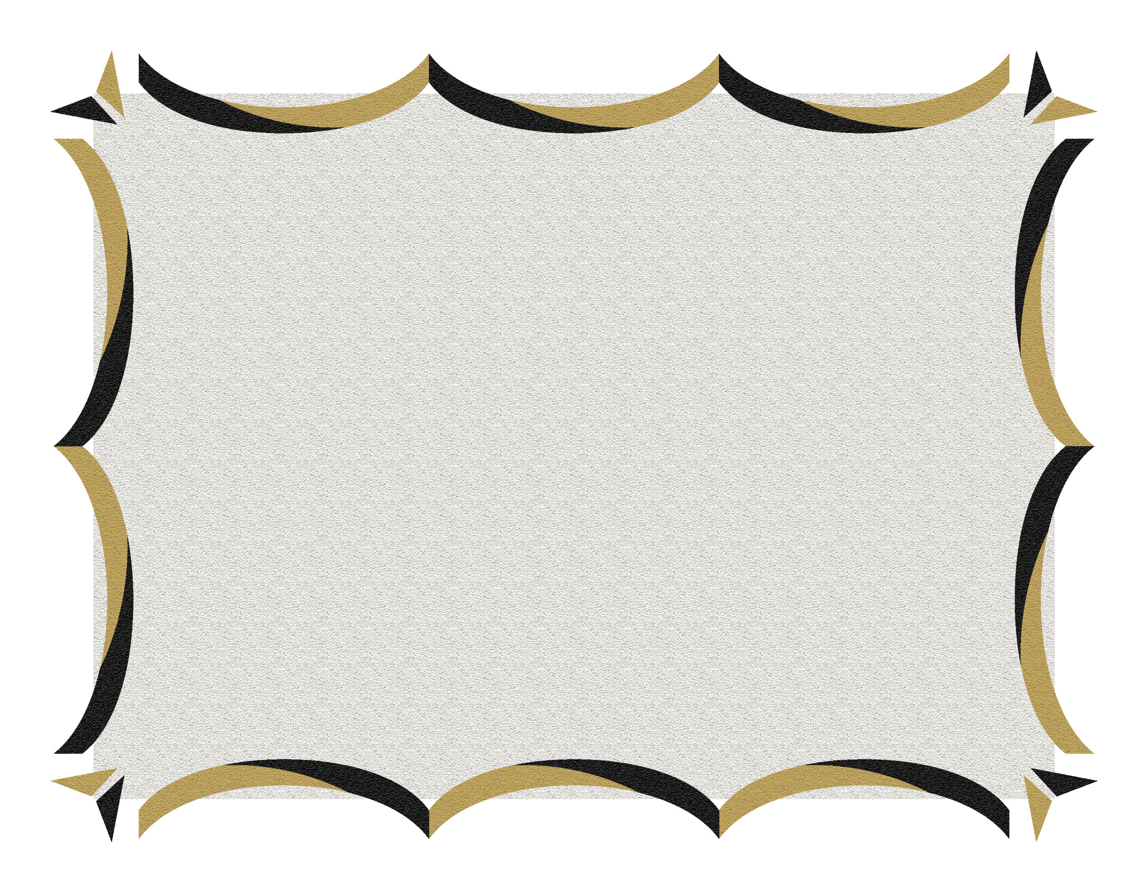 Certificate border clipart free download best certificate border 2261x1759 certificate gold border design clipart template bill of lading yelopaper Choice Image