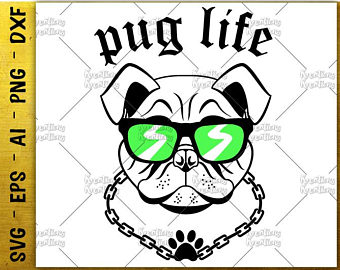 340x270 Thug Life Svg Etsy
