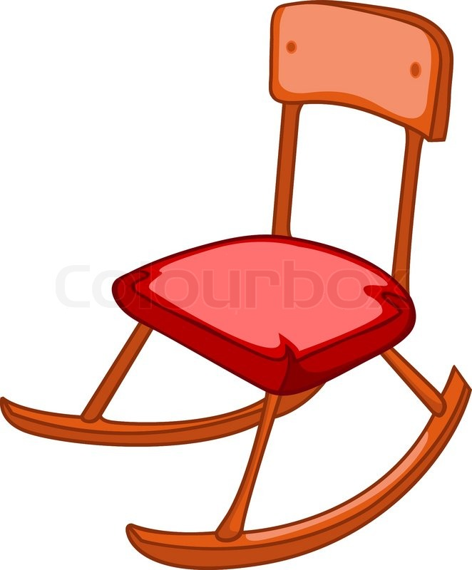 662x800 Cartoon Chair Chair Cartoon Clipart