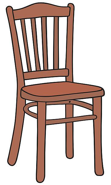 368x612 Wood Clipart Wood Chair