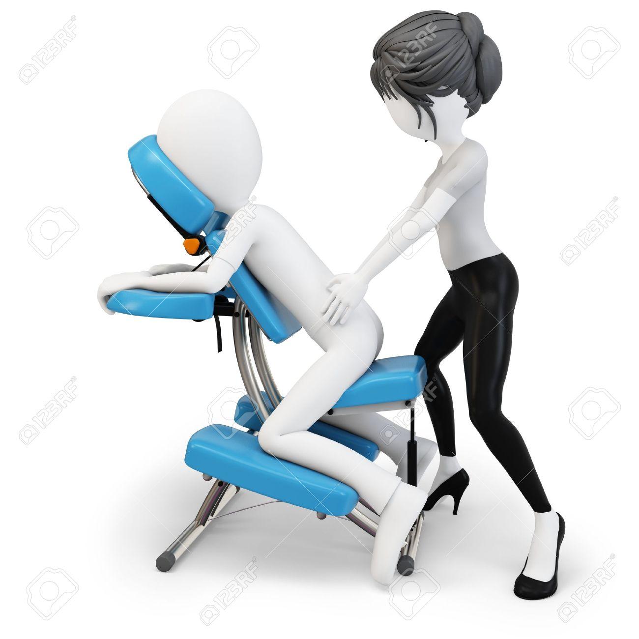 1300x1300 Massage Chair Chair Massage Clip Art And Illustration Massage