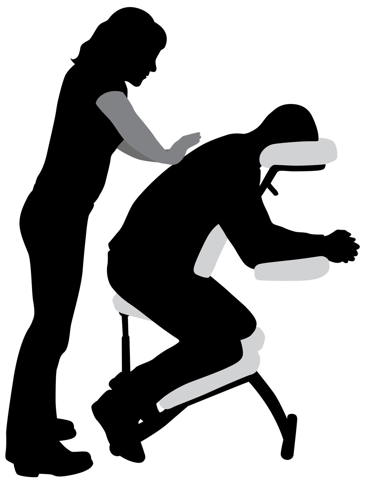 1200x1586 Chair Massage Clipart
