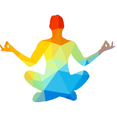Image result for yoga clipart