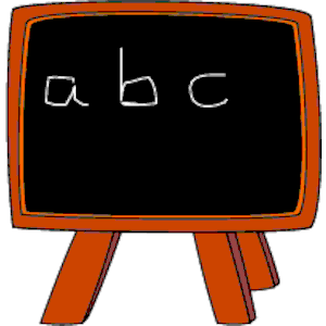 300x300 Chalkboard Maintenance Crafthubs Clipart
