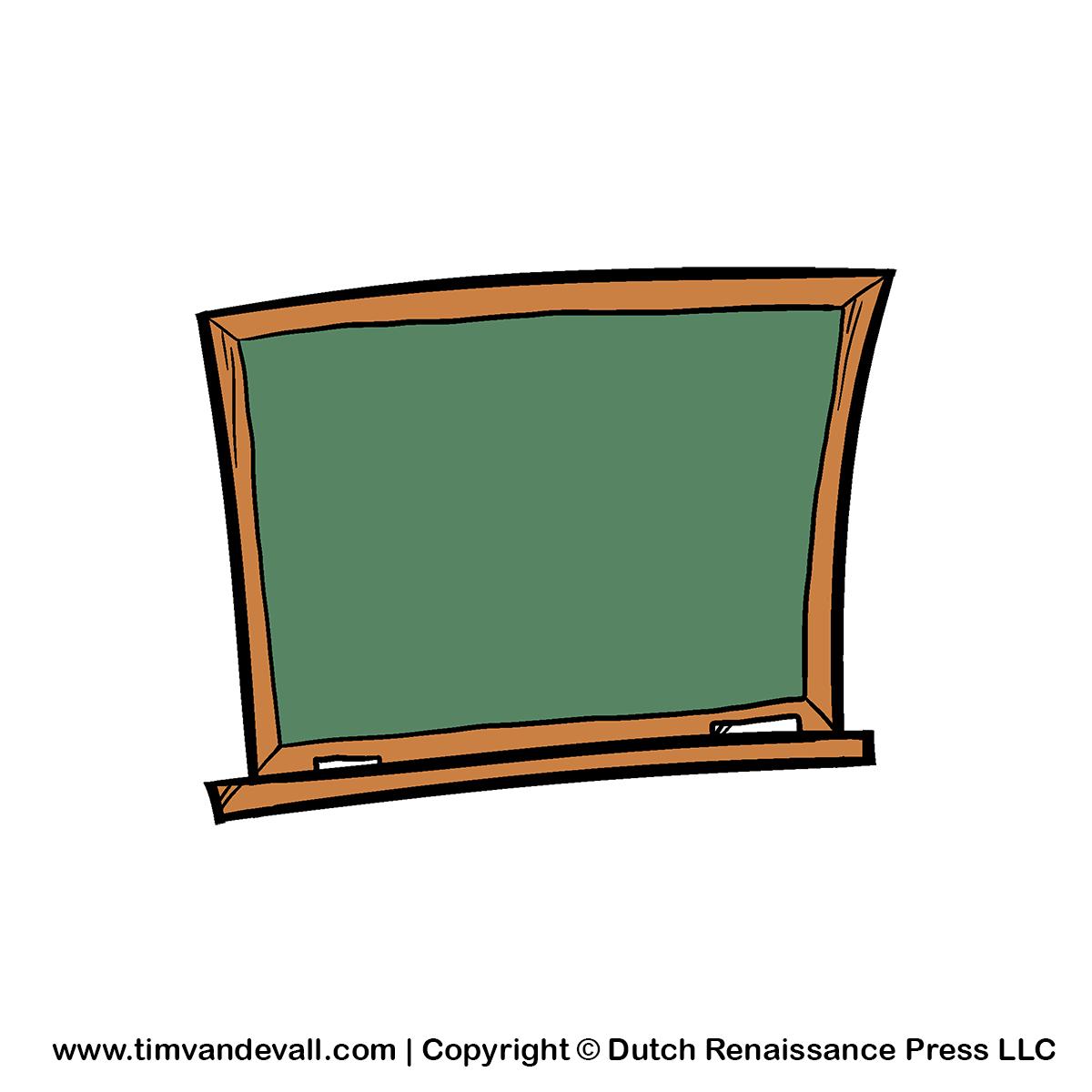 1200x1200 Chalkboard Clipart