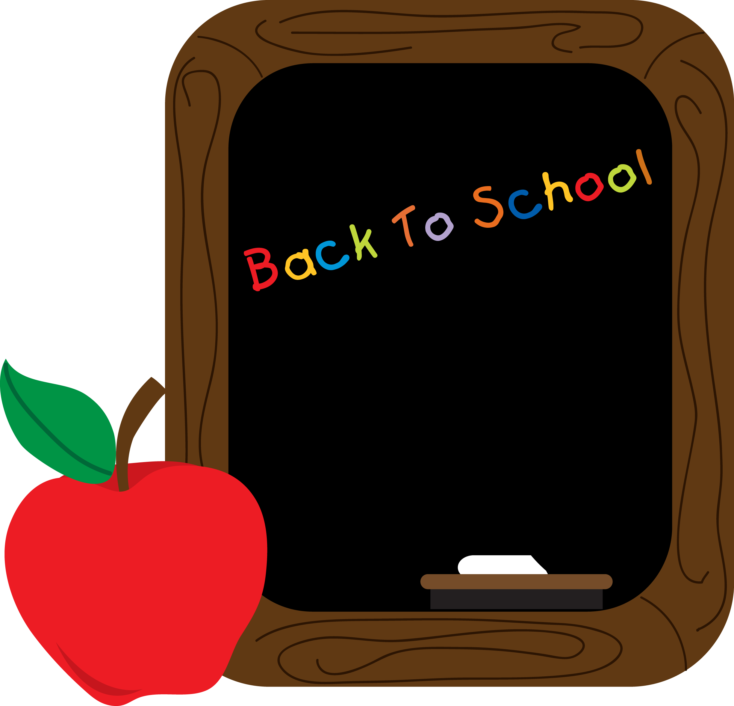 2451x2356 Chalkboard Clipart Free Clipart Images 2