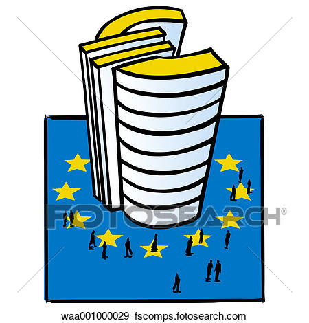 450x470 Stock Illustration Of Buildings, Challenges, Companies, Pictograms