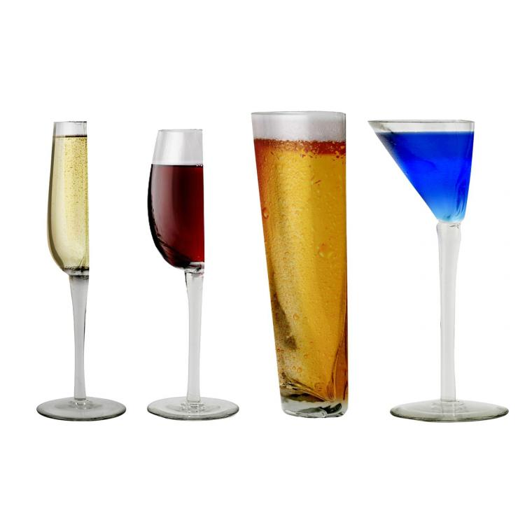 750x750 Half Wine Glass For When You Just Need A Half Glass Of Wine
