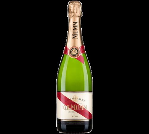 500x450 G.h. Mumm Cordon Rouge Brut Champagne Nv 75cl
