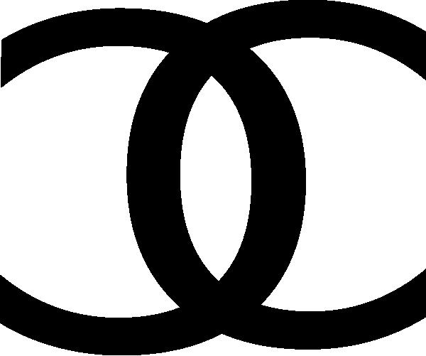 600x501 Chanel Clip Art