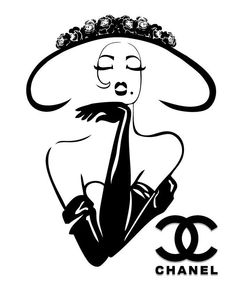 236x294 Chanel Clipart Large