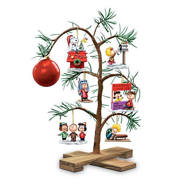 Charley Brown Christmas Tree: Charlie Brown Christmas Tree Clipart