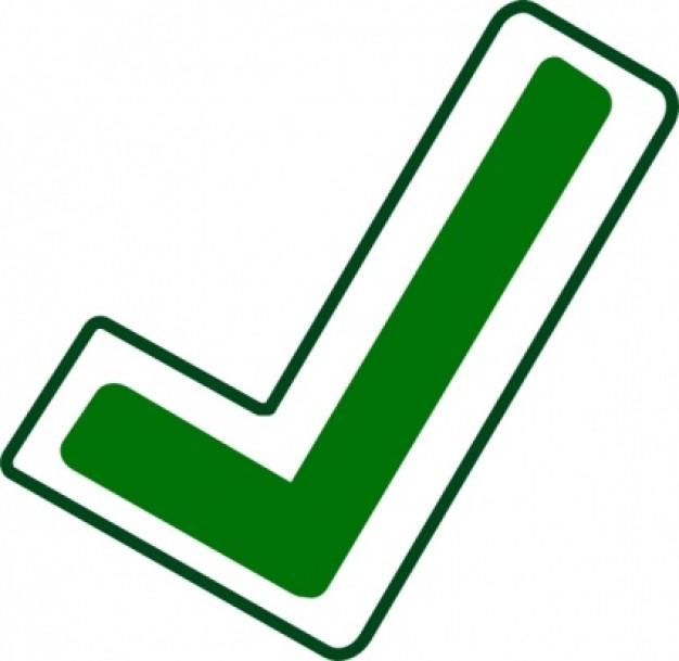 626x609 Check Clipart Check Mark