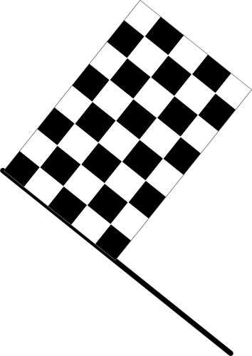 Checkered Border Clipart