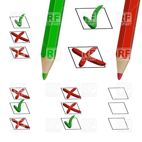 480x480 Checklist