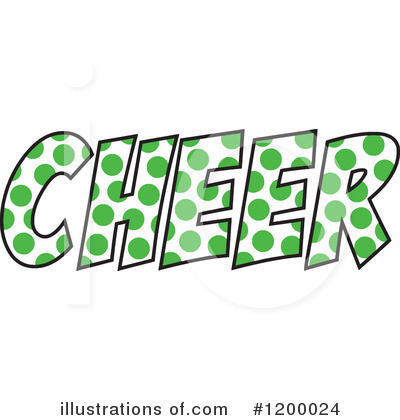 400x420 Cheerleading Clipart