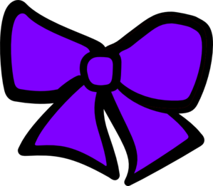 299x261 Purple clipart cheerleading
