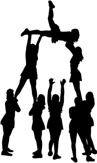 Cheerleading Images