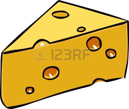 450x380 Cheese Clipart Block Cheese