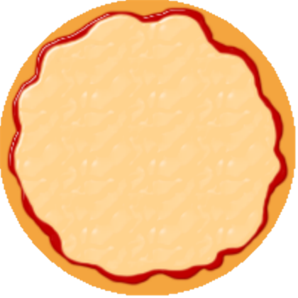 420x420 Pizza Clipart Cheese Pizza