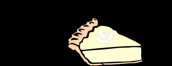 600x230 Chocolate Cheesecake Cliparts 189390