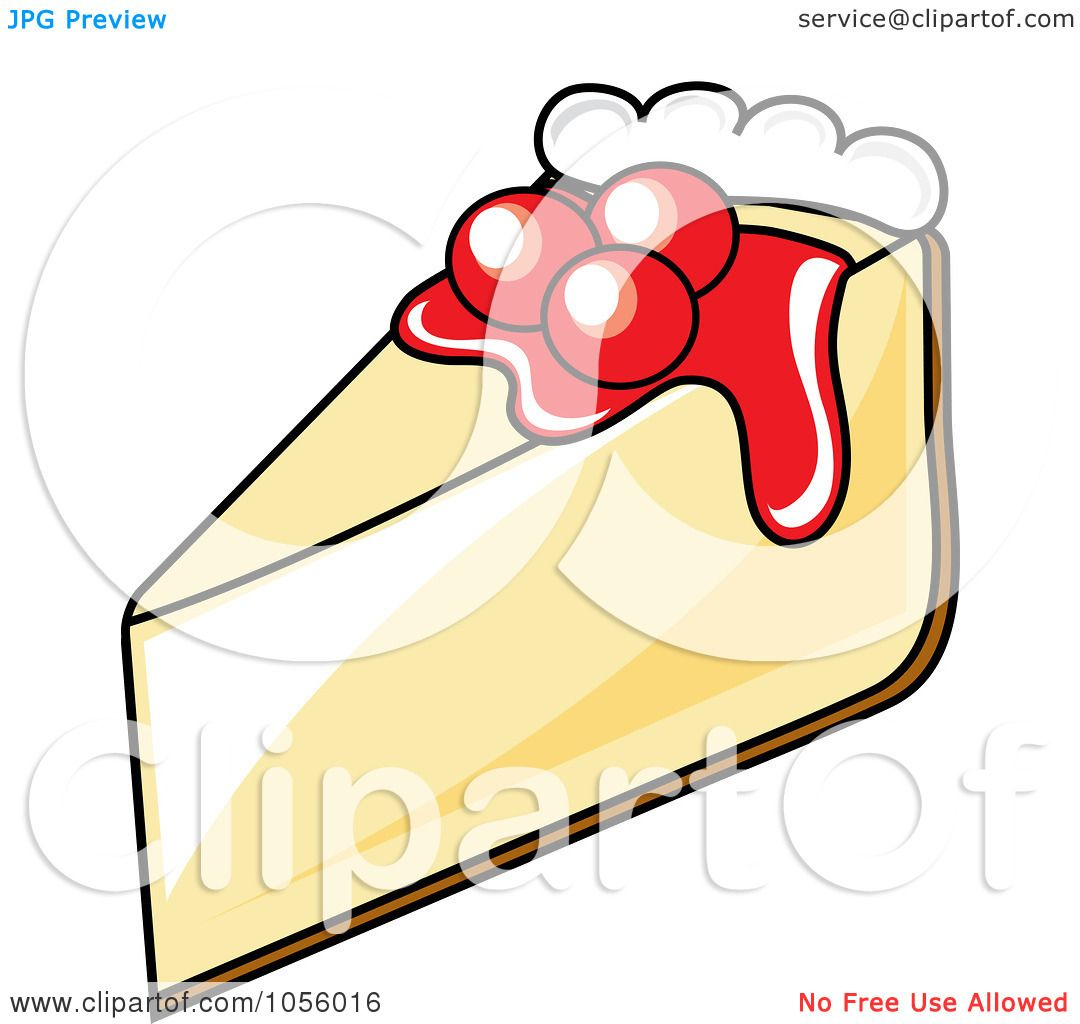 1080x1024 Royalty Free Vector Clip Art Illustration Of A Slice Of Cherry