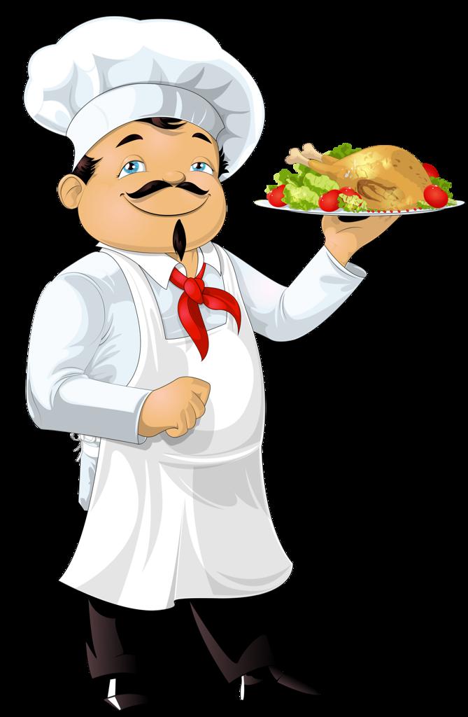 669x1024 Cozinheiros(A) Recipe Cards Clip Art, Decoupage